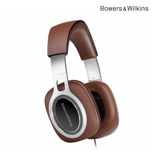 Bowers & Wilkins 헤드폰 B&W P9 SIGNATURE BROWN